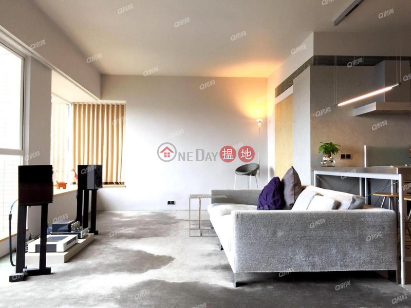 Property Search Hong Kong | OneDay | Residential | Sales Listings | Valverde | 1 bedroom Mid Floor Flat for Sale