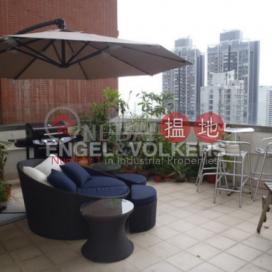 2 Bedroom Flat for Sale in Mid Levels West|Bonham Crest(Bonham Crest)Sales Listings (EVHK21011)_0