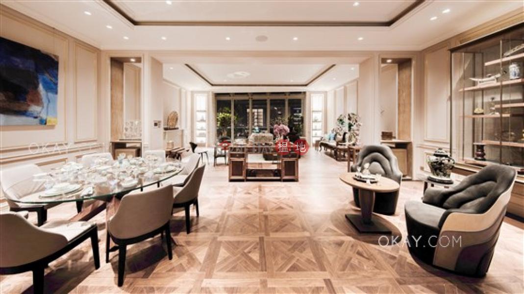 5房5廁,連車位,露台,獨立屋《白加道28號出售單位》-28白加道 | 中區|香港出售-HK$ 8.68億