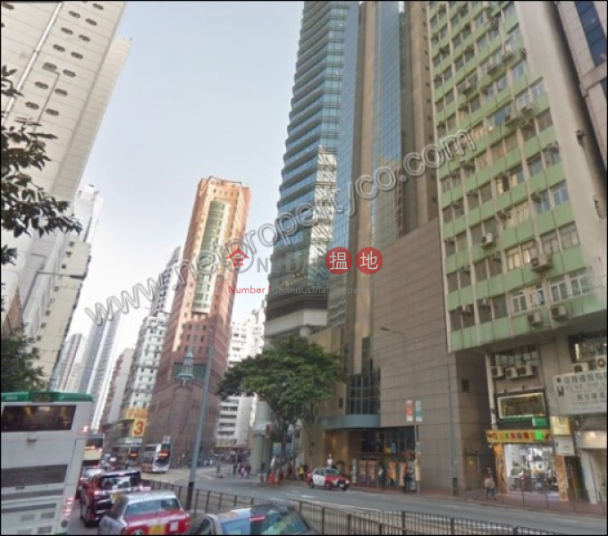 Heart of Wan Chai area office for Lease | 36 Hennessy Road | Wan Chai District, Hong Kong, Rental, HK$ 94,500/ month