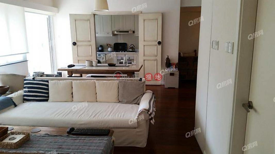 香港搵樓|租樓|二手盤|買樓| 搵地 | 住宅|出售樓盤靚裝修 半山電梯附近《嘉輝大廈買賣盤》