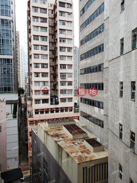 Property Search Hong Kong | OneDay | Residential | Sales Listings Capitol Mansion | 2 bedroom High Floor Flat for Sale