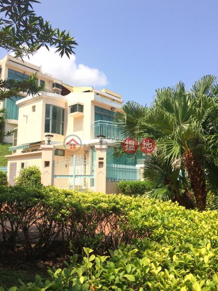 愉景灣 8期海堤居 27座 (Discovery Bay, Phase 8 La Costa, House 27) 愉景灣|搵地(OneDay)(3)