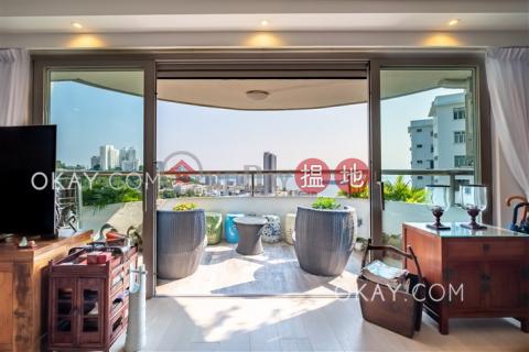 Unique 3 bedroom on high floor with sea views & balcony   For Sale Greenery Garden(Greenery Garden)Sales Listings (OKAY-S20081)_0