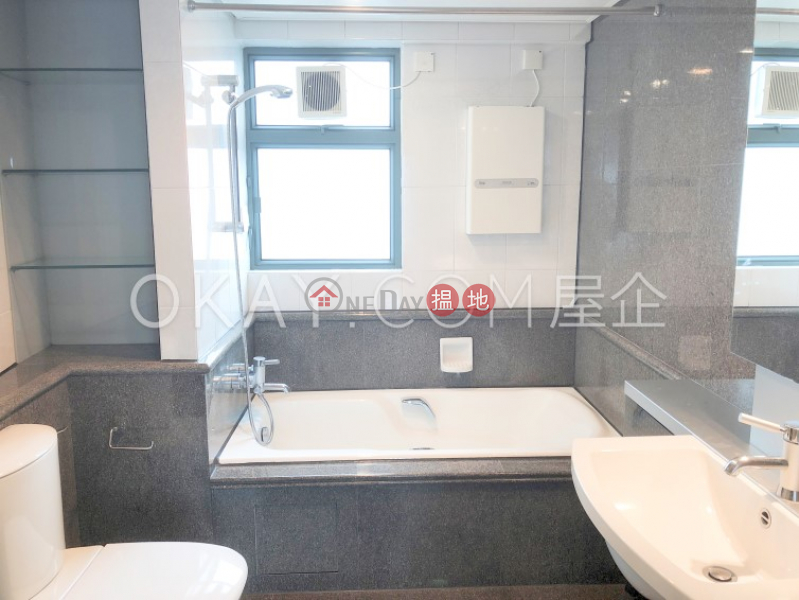 HK$ 61,000/ month | 80 Robinson Road | Western District Rare 3 bedroom on high floor with harbour views | Rental