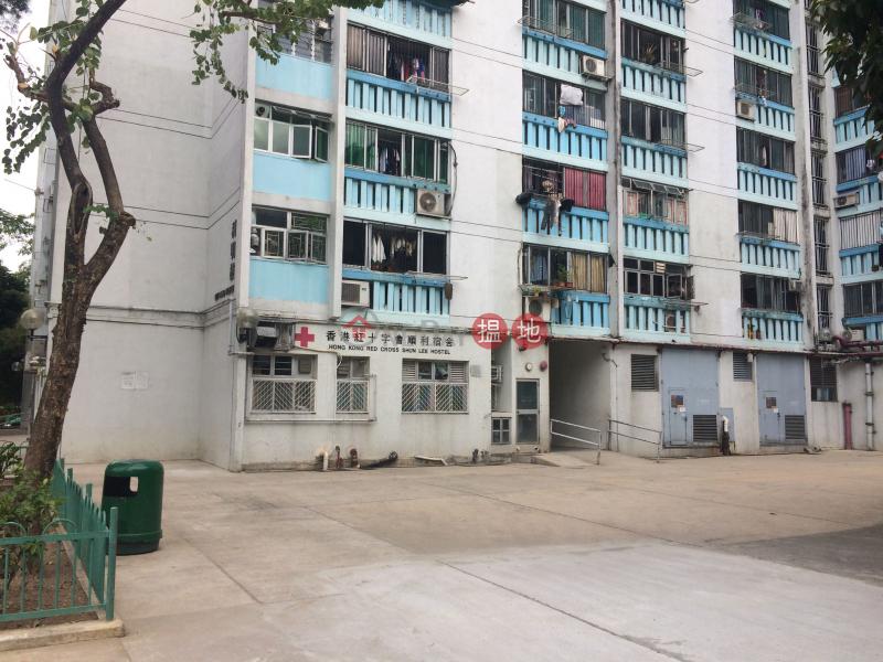 順利邨利明樓 (Lee Ming House, Shun Lee Estate) 茶寮坳|搵地(OneDay)(1)