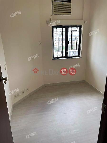 HK$ 21,000/ 月 杏花邨50座 東區新裝三房 大廳有露台杏花邨50座租盤