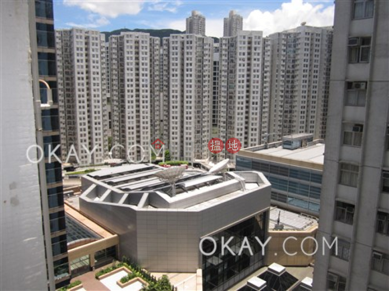 Property Search Hong Kong | OneDay | Residential, Rental Listings, Efficient 3 bedroom in Quarry Bay | Rental