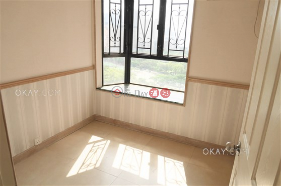 Tasteful 3 bedroom on high floor | Rental | Chuang\'s On The Park 莊苑 Rental Listings