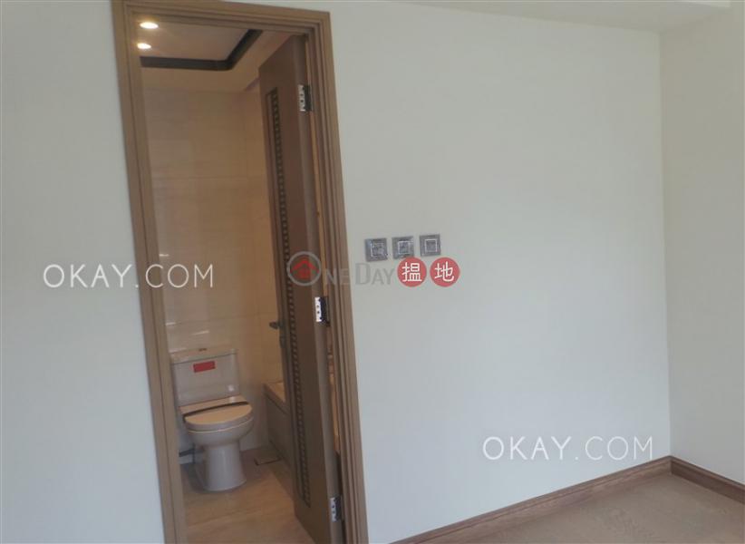 香港搵樓|租樓|二手盤|買樓| 搵地 | 住宅|出租樓盤|2房2廁,星級會所,露台《MY CENTRAL出租單位》
