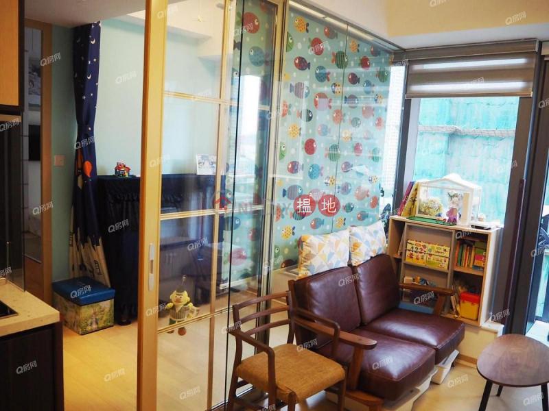 利奧坊‧曉岸2座中層|住宅-出租樓盤HK$ 18,800/ 月