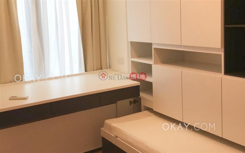 香港搵樓|租樓|二手盤|買樓| 搵地 | 住宅出租樓盤-2房2廁,星級會所,連租約發售,露台《瀚然出租單位》
