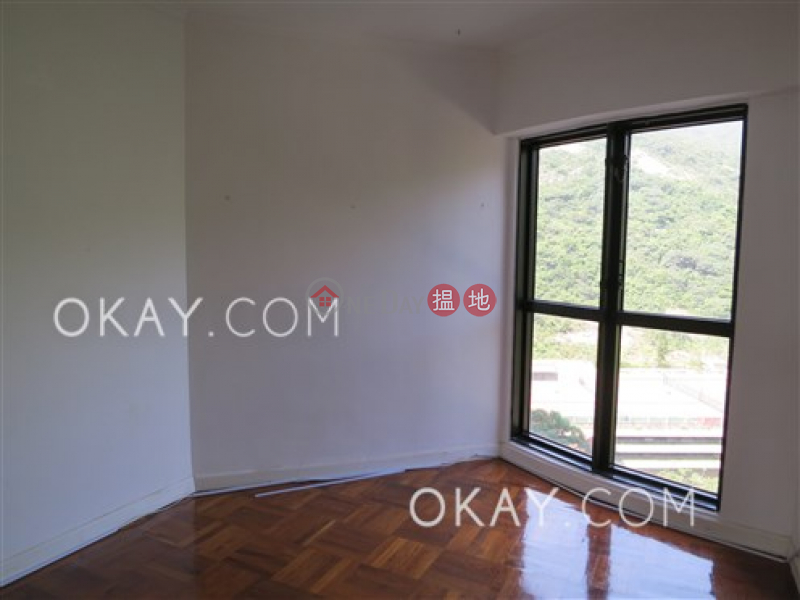 HK$ 70,000/ month Pacific View, Southern District, Beautiful 3 bedroom with sea views, balcony   Rental