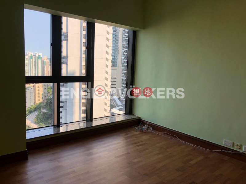 Studio Flat for Rent in Central Mid Levels | Aigburth 譽皇居 Rental Listings