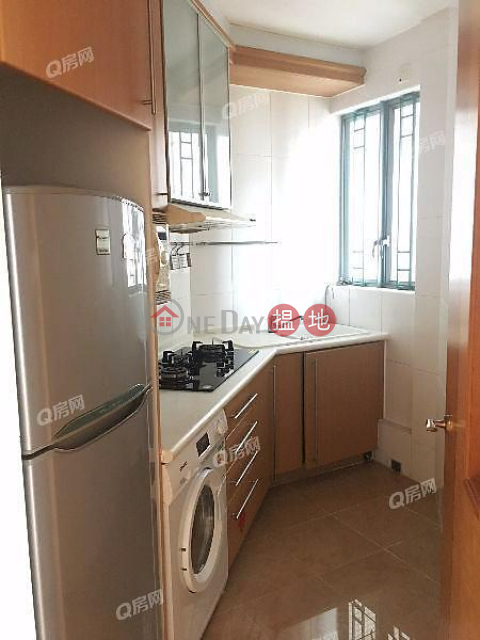 Tower 3 Phase 1 Ocean Shores | 1 bedroom Mid Floor Flat for Sale|Tower 3 Phase 1 Ocean Shores(Tower 3 Phase 1 Ocean Shores)Sales Listings (QFANG-S95685)_0
