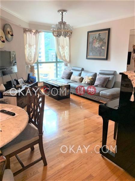 Charming 3 bedroom on high floor | Rental | Goldwin Heights 高雲臺 Rental Listings