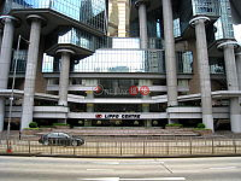 HK$ 129,415/ 月力寶中心中區海景加山景 靚裝 力寶中心第01座 高層寫字樓 出租