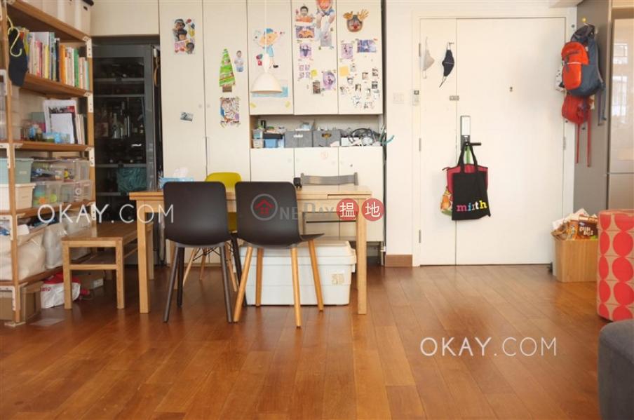 3房2廁,星級會所,連車位嘉富臺出租單位|嘉富臺(Prosperous Height)出租樓盤 (OKAY-R61125)