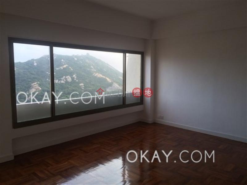 Efficient 3 bedroom with parking   Rental   Jade Beach Villa (House) 華翠海灣別墅 Rental Listings