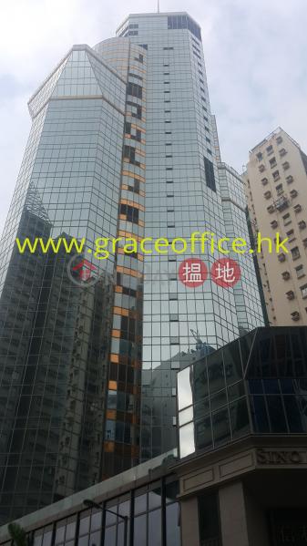 Causeway Bay-Sino Plaza, Sino Plaza 信和廣場 Rental Listings | Wan Chai District (KEVIN-4326448462)