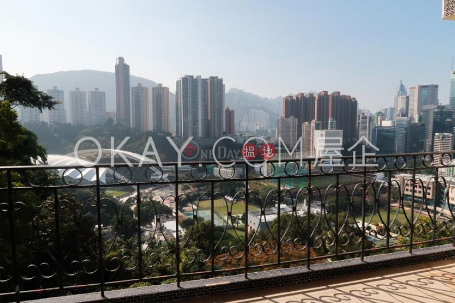 3房2廁,連車位,露台宏豐臺 5 號出租單位-5宏豐臺 | 灣仔區-香港-出租-HK$ 56,000/ 月