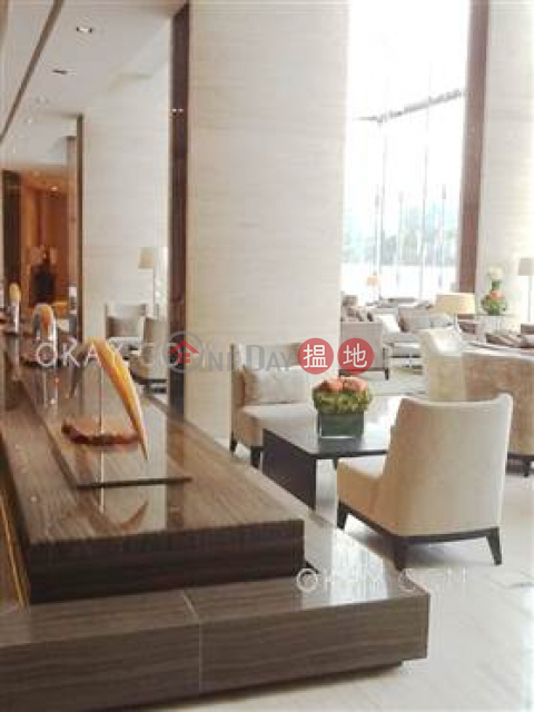 Gorgeous 3 bed on high floor with sea views & balcony | Rental|Larvotto(Larvotto)Rental Listings (OKAY-R86908)_0