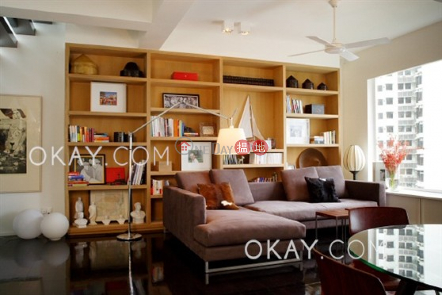 Property Search Hong Kong   OneDay   Residential Rental Listings, Rare 2 bedroom with rooftop & balcony   Rental
