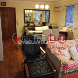 3 Bedroom Family Flat for Sale in Pok Fu Lam|Block 28-31 Baguio Villa(Block 28-31 Baguio Villa)Sales Listings (EVHK36950)_0