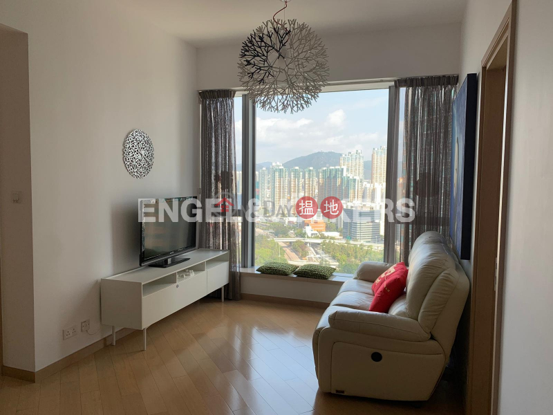 HK$ 66,000/ month | The Cullinan, Yau Tsim Mong | 3 Bedroom Family Flat for Rent in West Kowloon