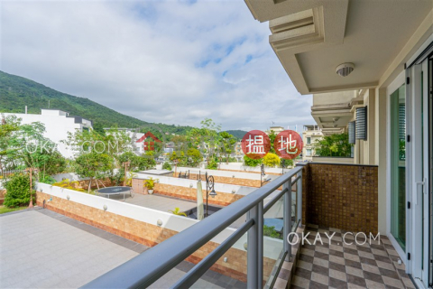 Gorgeous house in Sai Kung | For Sale|Sai KungHo Chung New Village(Ho Chung New Village)Sales Listings (OKAY-S288428)_0