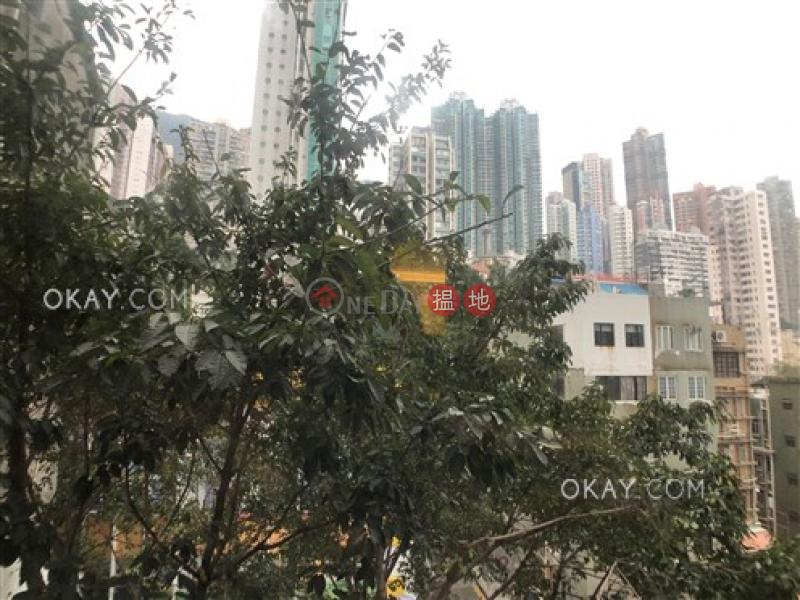 香港搵樓 租樓 二手盤 買樓  搵地   住宅出租樓盤 2房1廁,連租約發售《豪景臺出租單位》