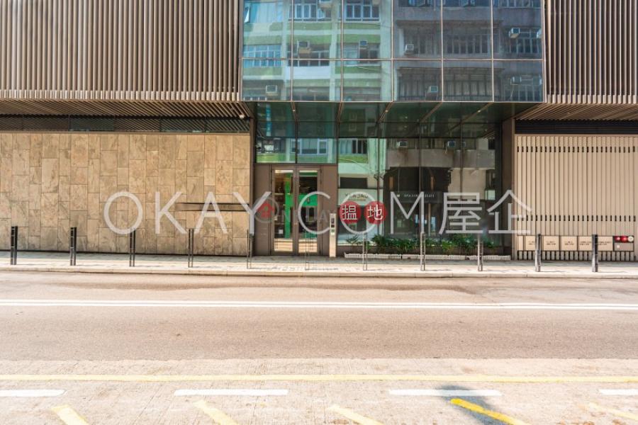 HK$ 59,000/ 月|殷然-西區|2房2廁,星級會所,露台殷然出租單位