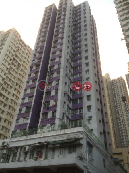 Che Wah Building (Che Wah Building) Tsz Wan Shan|搵地(OneDay)(3)