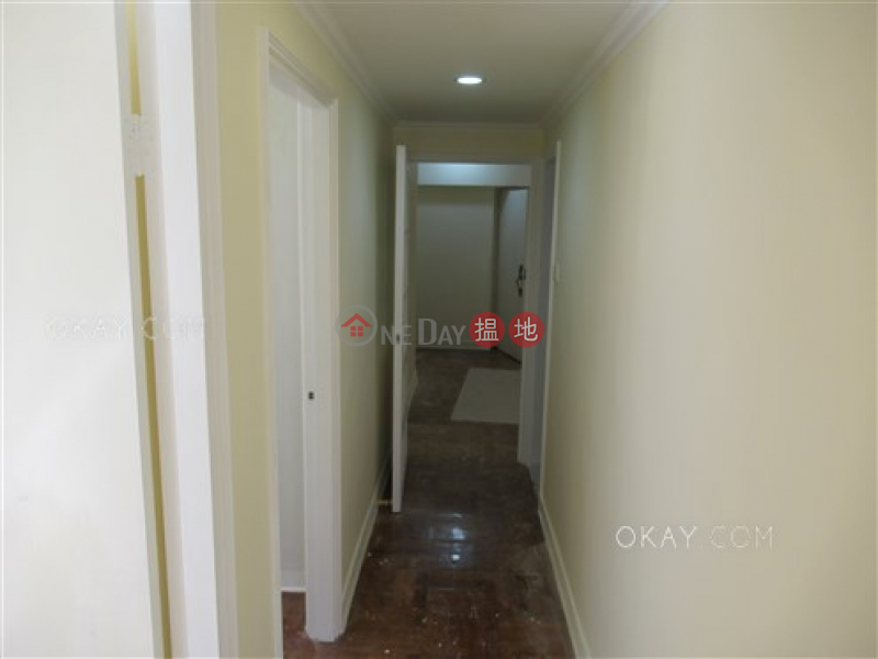 Elegant 3 bedroom in Mid-levels West | Rental, 93 Caine Road | Central District, Hong Kong, Rental HK$ 32,000/ month