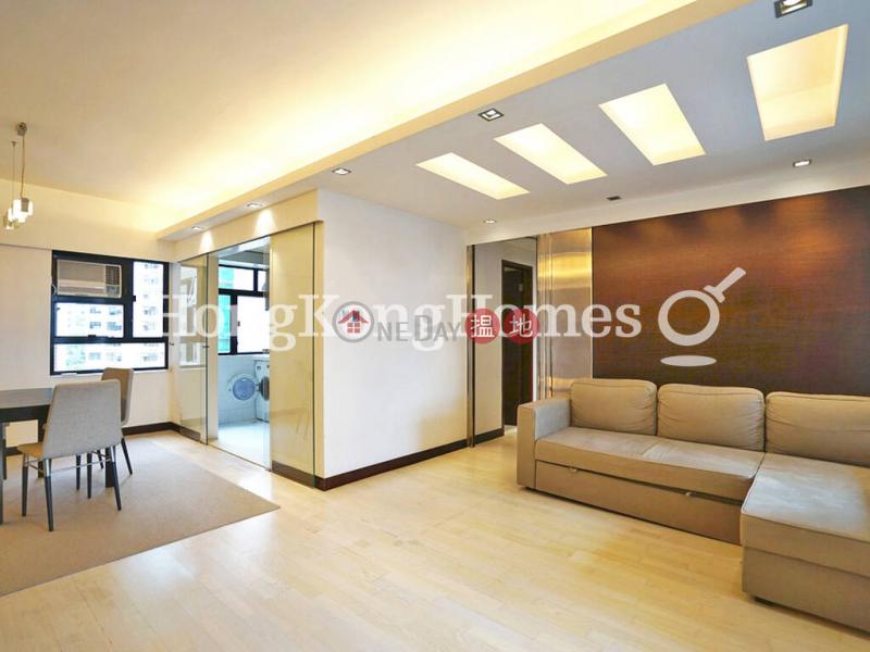 樂信臺兩房一廳單位出租|西區樂信臺(Robinson Heights)出租樓盤 (Proway-LID159056R)