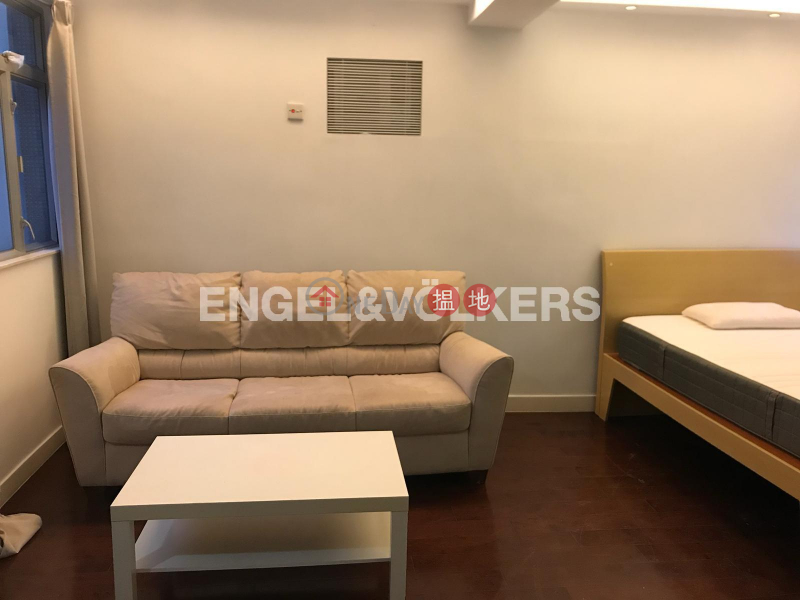 Studio Flat for Rent in Mid Levels West, Jadestone Court 寶玉閣 Rental Listings | Western District (EVHK84071)