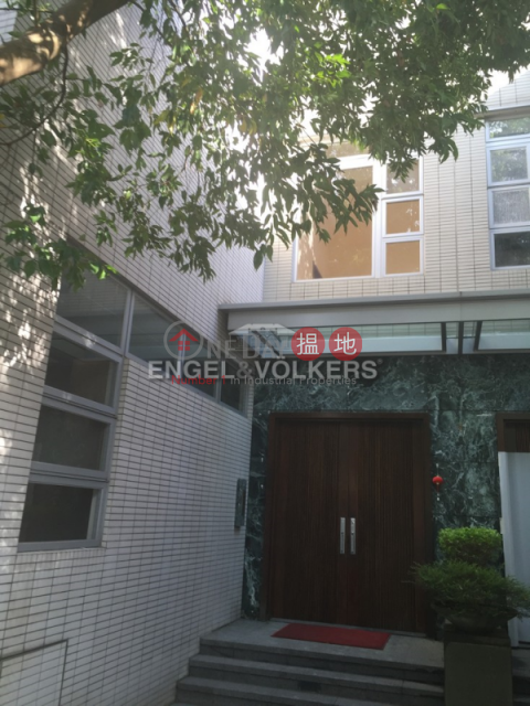 4 Bedroom Luxury Flat for Sale in Sai Kung|The Giverny House(The Giverny House)Sales Listings (EVHK32356)_0