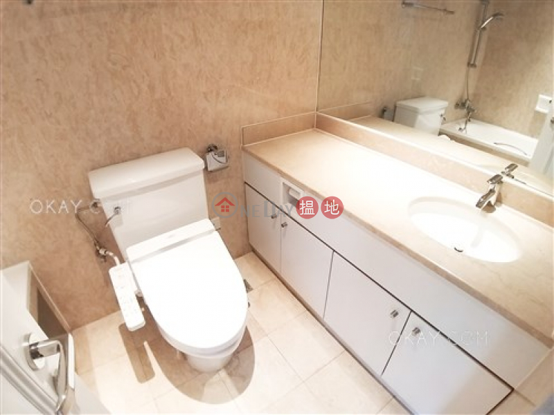 HK$ 135,000/ month Parkview Corner Hong Kong Parkview Southern District Lovely 3 bedroom with balcony & parking | Rental
