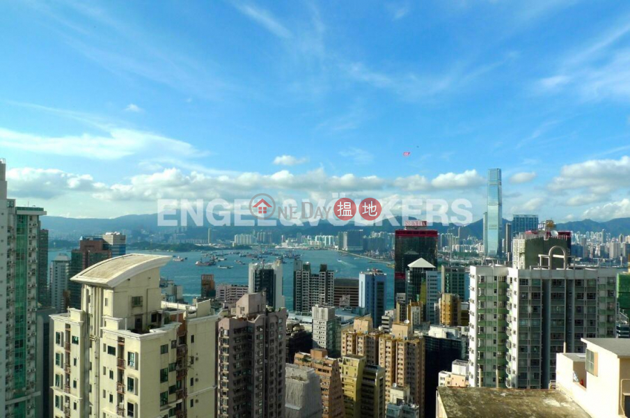 1 Bed Flat for Sale in Mid Levels West 136-138 Caine Road | Western District | Hong Kong Sales HK$ 9.9M