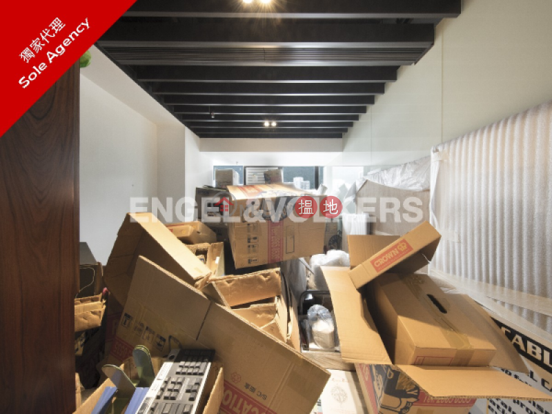ABBA Commercial Building Please Select, Residential Sales Listings | HK$ 3.8M