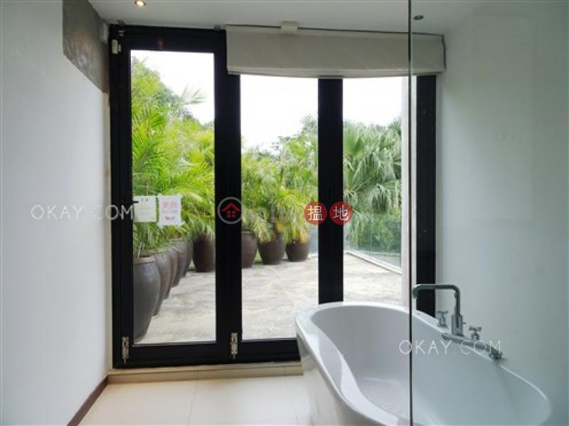 Stylish house with sea views, terrace   Rental 102 Chuk Yeung Road   Sai Kung Hong Kong   Rental, HK$ 88,000/ month