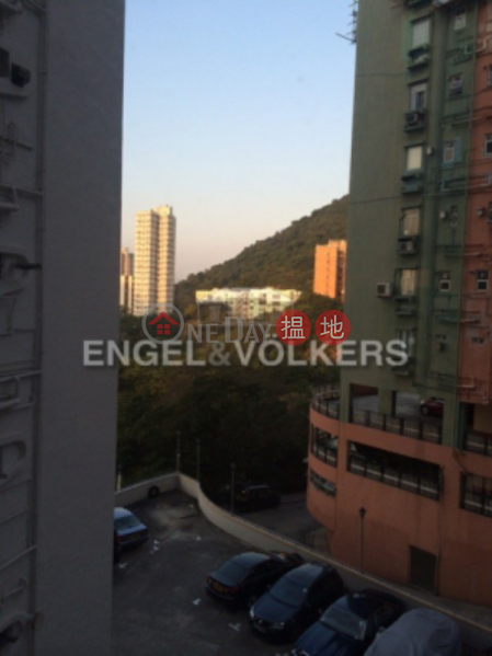 HK$ 18.8M, Y. Y. Mansions block A-D, Western District, 3 Bedroom Family Flat for Sale in Pok Fu Lam