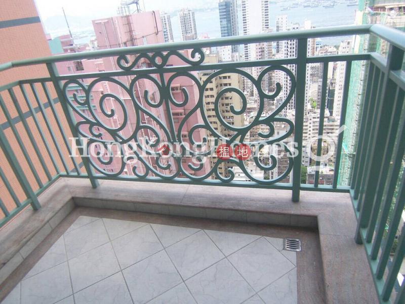 3 Bedroom Family Unit for Rent at Bon-Point | 11 Bonham Road | Western District | Hong Kong, Rental HK$ 43,000/ month