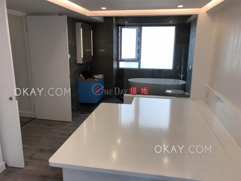 Property Search Hong Kong | OneDay | Residential, Sales Listings | Efficient 2 bedroom in Mid-levels West | For Sale