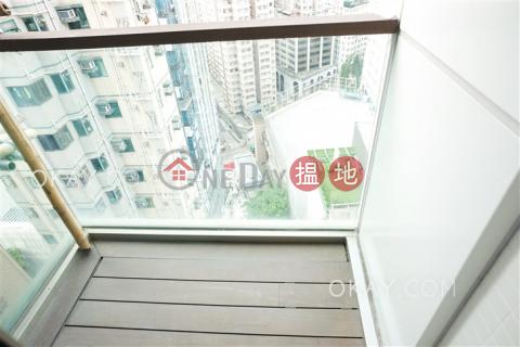 1房1廁,極高層,星級會所,露台《曉譽出售單位》|曉譽(High West)出售樓盤 (OKAY-S211724)_0