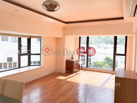 Elegant 2 bedroom with balcony | Rental|Central DistrictThe Royal Court(The Royal Court)Rental Listings (OKAY-R18661)_0