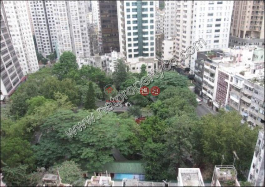 荷李活中心 中層寫字樓/工商樓盤-出租樓盤HK$ 14,000/ 月