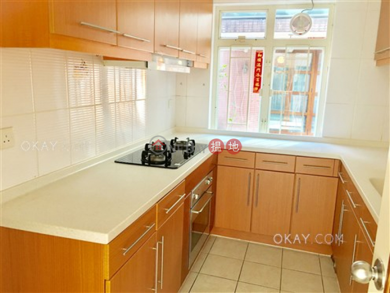 Property Search Hong Kong | OneDay | Residential Rental Listings Lovely house with terrace & parking | Rental