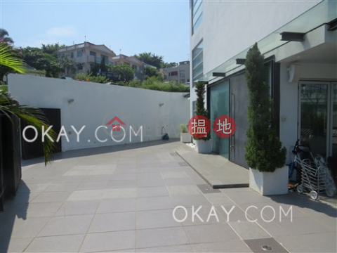 Lovely house with sea views, rooftop & terrace | Rental|Tai Hang Hau Village(Tai Hang Hau Village)Rental Listings (OKAY-R296472)_0