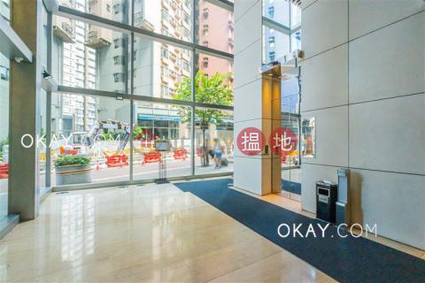 Lovely 2 bedroom on high floor with balcony | For Sale|Centrestage(Centrestage)Sales Listings (OKAY-S62274)_0